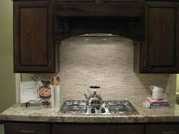 love the dark cabinets light countertop and stone backsplash cabinet lighting backsplash home