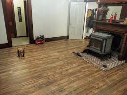 laying floors in a 100 year old home pt 3