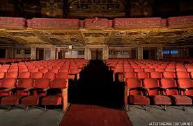 El Capitan Theater Seats Seating Chart