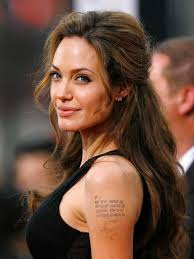 Angelina Jolie Hair Style hair style angelina jolie hairstyles 6507 by wearticles.com