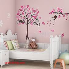 wall decals girl nursery awesome monkey hanging over tree wall decal brown x