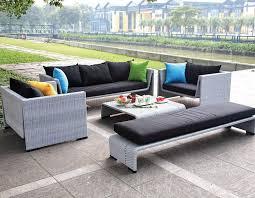 outdoor modern patio furniture modern outdoor. Back To: Choosing Modern Outdoor Patio Furniture I