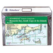 Richardson Charts Richardson Publications Watertight Chart Carrier