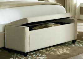 diy bedroom bench. White Leather Bench Contemporary Bedroom Tufted Upholstered Lift Brilliant Diy O
