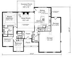 3 bedroom floor plans. Simple Bedroom Three Bedroom Floor Plans Endearing 3 House Plan On T