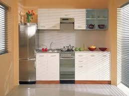 tiny kitchen ideas flush mout ceilig light small kitchen sets frosted glass door wall cabinet