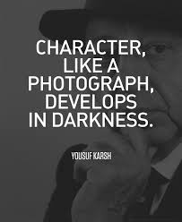Beautiful Character Quotes Best of 24 Most Beautiful Darkness Quotes And Sayings