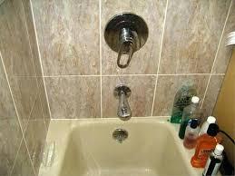 replacing bathtub faucet replacing bathtub faucet handles how