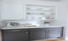 Dove White Kitchen Cabinets Dove Grey Kitchen Cabinets Monsterlune