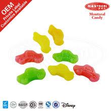 race car gummies