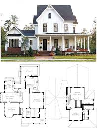 modern farmhouse floor plans. House Plans Farmhouse Best Modern Ideas On Floor And . R