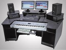 image of the omnirax f2 workstation