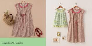 Free Dress Sewing Patterns Mesmerizing Japanese Sewing Patterns Free Peter Pan Collar Floral Dress Sewing
