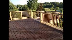 composite deck ideas. Trex Deck Designer | Design Ideas Software - YouTube Composite D