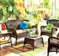 pier one outdoor rugs furniture patio fantastic tables 1