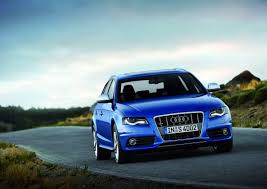 2009 Audi S4 with 333HP Supercharged V6: 28 High-Res Images