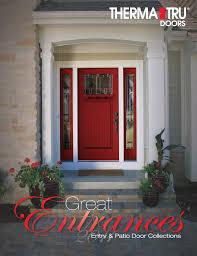 Therma Tru Doors Pdf Document