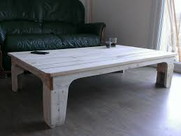 distressed white table. Design Of Distressed White Coffee Table Pallet 99 Pallets