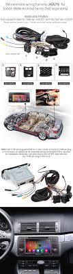 eonon ga7150 bmw android 6 0 car dvd bmw e46 navigation an error occurred
