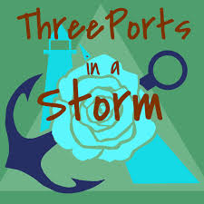 Three Ports in a Storm
