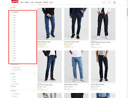 Levis Mens Jeans Style Chart 13 Best Skinny Jeans For Men That Feel Comy Fit Great 2019