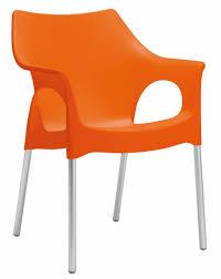 Creative Furniture Design Commercial Cafe Chair Resin Out021 Creative Furniture Design