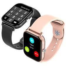Đồng hồ thông... - Đồng hồ thông minh - dáng Apple Watch