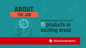 Ic Design Engineer Salary In India Ti Analog Digital Design Engineer Job Profiles