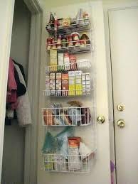 over the door organizer ikea bathroom vanity er over the door pantry storage baskets cabinet door