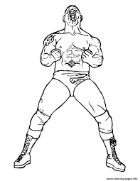 Small Picture wwe wrestling finn balor Coloring pages Printable