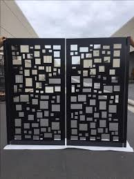 Steel Gate Design With Price Buy A Hand Made Modern Metal Gate Dual Entry Steel Garden