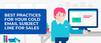 Sales Lines Cold Email Subject Lines 12 Best Practices 38 Examples