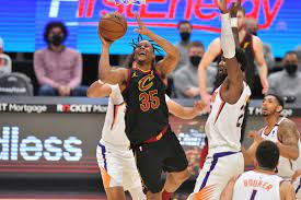 Final Score: Cavs take Suns to overtime ...