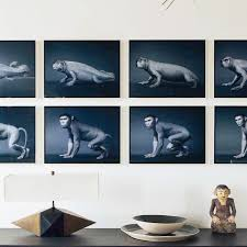 16 large wall art ideas to liven up