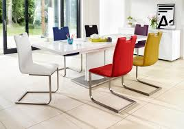 extendable dining table ands white high gloss four grey black round stowaway with