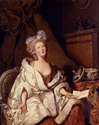 portrait of a w reading a letter pierre alexandre wille  portrait of a w reading a letter pierre alexandre wille 4 women s portraits 18th century hall