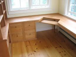 custom desks for home office. Custom Designed And Built Shaker Style Cherry Home Office Furniture Desks For