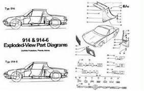porsche 996 engine cylinder diagram porsche circuit diagrams porsche 914 engine diagram porsche 914 914 6 exploded view part
