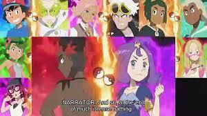 Pokemon Sun And Moon Season 3 Episode 43 Dailymotion