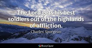 Charles Spurgeon Quotes BrainyQuote Classy Spurgeon Quotes