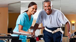 Occupational Therapy Aide Become An Occupational Therapy Assistant Through Concorde