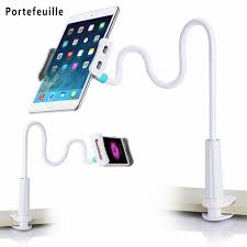 Cell Phone <b>Holder Universal Flexible</b> Long Arms Mobile Phone ...