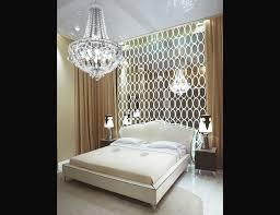 Swarovski Crystal Bedroom Furniture Designs