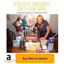 mom birthday present i know its your moms ing up and you are more excited than