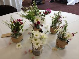Decorating Jelly Jars Wedding Decor Best Wedding Table Decorations Jam Jars From Every 72