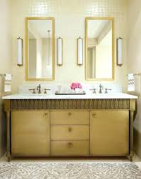 Bathroom Vanities Lights Interesting Restoration Hardware Vanity Lights Bathroom Lighting Popular With