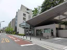フランス 大使 館