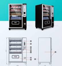 Best Selling Snacks Vending Machines New Vending Machines Size Bogasgardenstagingco