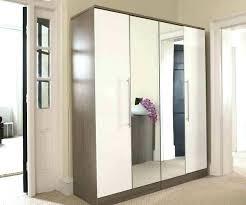 ikea mirror door closet medium size of flossy doors tips to apply pax instructions
