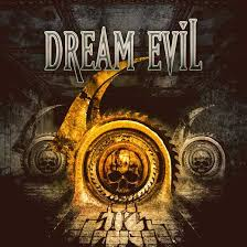 <b>Dream Evil</b> - <b>Six</b>